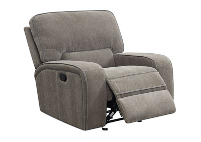 Bickford Taupe Power-Assist Chair