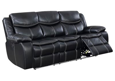 Sirius Black Sofa