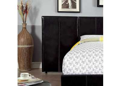 Image for Winn Park II Espresso Headboard Panel