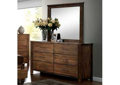 Image for Elkton Oak Dresser