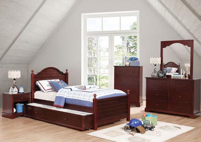 Diane Twin Bed