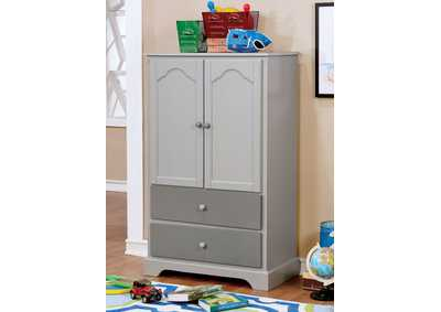 Image for Diane Gray Armoire