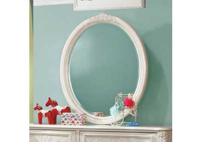 Henrietta White Mirror