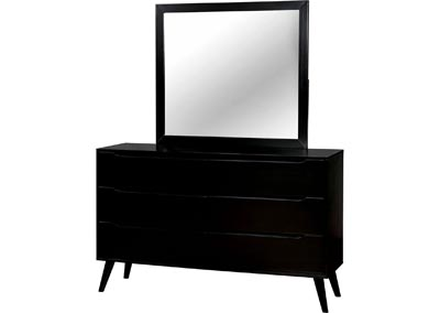 Image for Lennart II Black Dresser