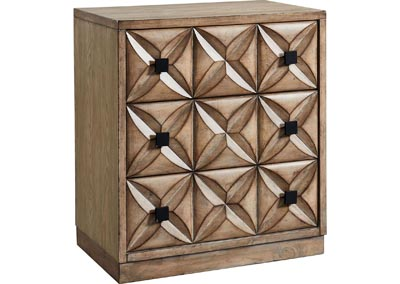 Markos Brown Hall Way Cabinet