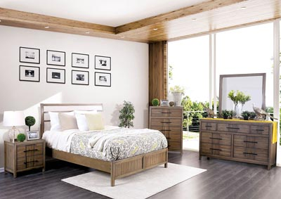 Berenice California King Bed
