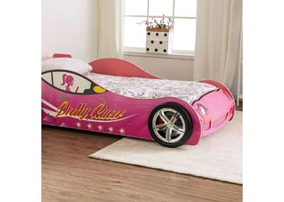 Image for Velostra Pink Car Bed