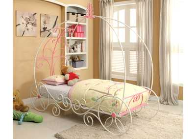 Image for Enchant Princess Carriage Bed