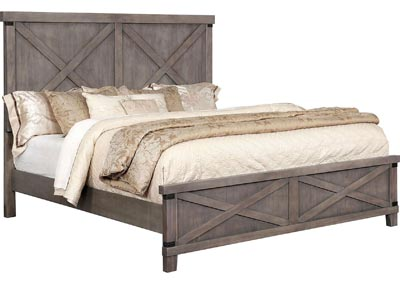 Bianca California King Bed