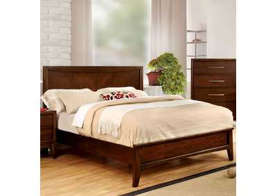 Snyder Queen Platform Bed