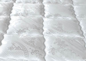 "Image for Hibiscus Full 9"" Euro Pillow Top Mattress"