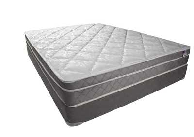 "Image for Kalina 9"" Euro Pillow Top Eastern King Mattress"