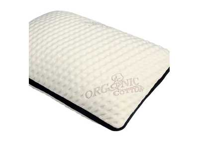 Jonquille Gel Infused Memory Foam Pillow