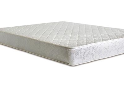 Cherry Blossom Queen Mattress