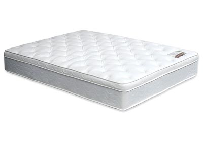 Bird Of Paradise King Mattress
