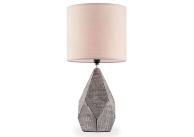 Zoe Table Lamp