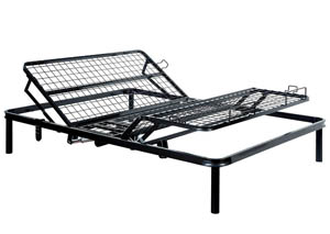 Framos Eastern King Adjustable Bed Frame