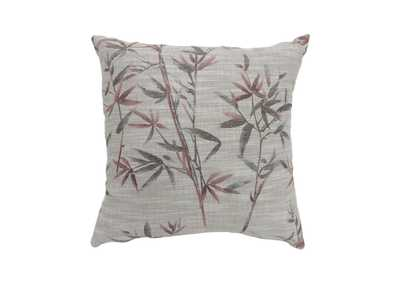 Image for Anika Red Large Throw Pillow (Set of 2)