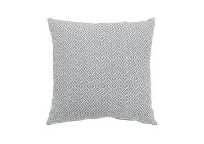 Ricki Blue Large Throw Pillow (2/PK)