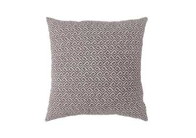 Ricki Brown Large Throw Pillow (2/PK)
