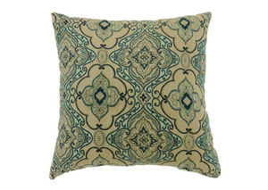"Image for Lea 18"" X 18"" Pillow, Multi (Set of 2)"