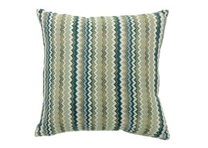 "Image for Meg 18"" X 18"" Pillow, Multi (Set of 2)"