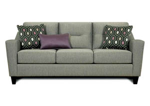 Coltrane Grey Sofa