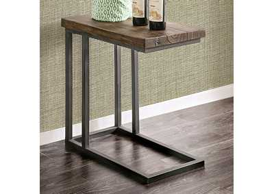 Zula Side Table