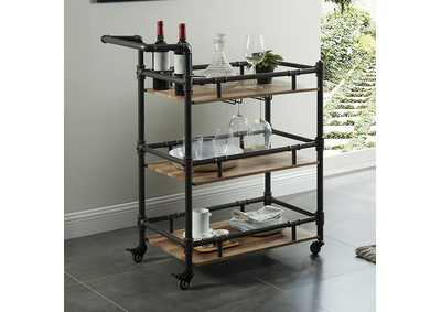 Image for Alymer Serving Cart