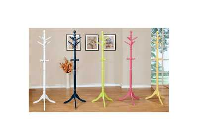 Image for Prismo Pink Coat Rack