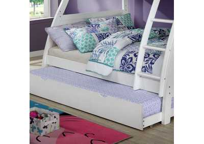 Image for Hoople White Trundle