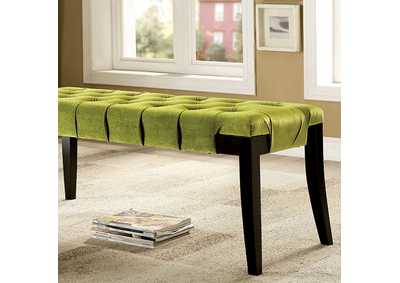 Image for Milany Green Bench