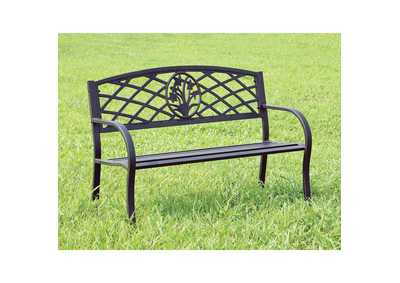 Image for Patio Bench