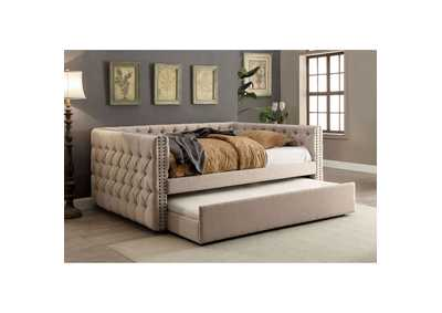 Image for Suzanne Ivory Full Daybed