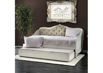 Image for Sebastianne White Daybed