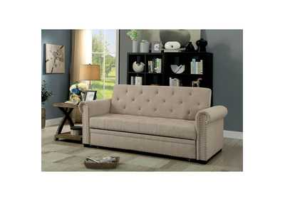 Image for Iona Futon Sofa