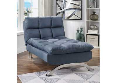 Aristo Blue Chaise