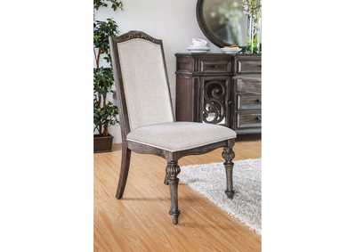 Arcadia Rustic Side Chair (Set of 2)