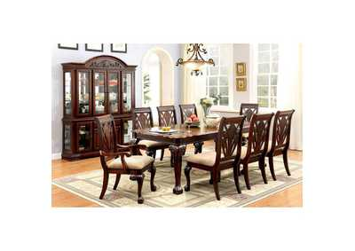 "Image for Petersburg l Cherry Dining Table w/1 18"" Leaf"