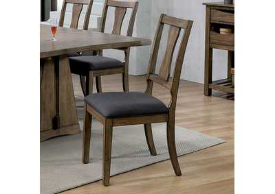 Benllech Side Chair (Set of 2)