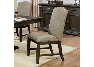Faulk Side Chair (Set of 2)