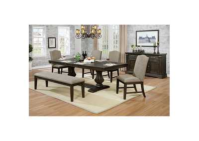Faulk Dining Table