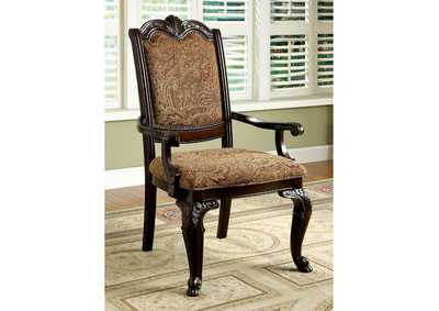 Image for Bellagio Arm Chair (Set of 2)