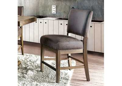 Irving Counter Height Side Chair (Set of 2)