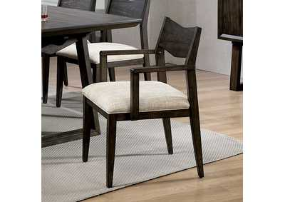 Meridian Arm Chair