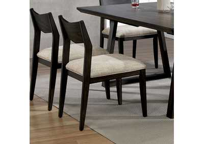 Meridian Side Chair (Set of 2)