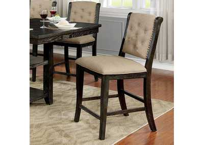 Patience Counter Height Side Chair (Set of 2)