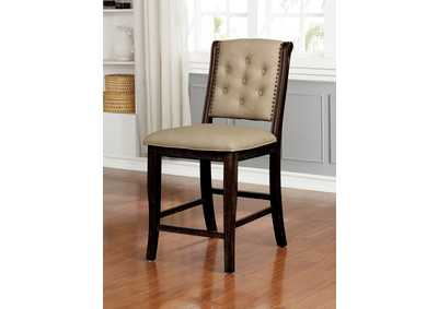 Image for Patience Counter Height Side Chair (Set of 2)