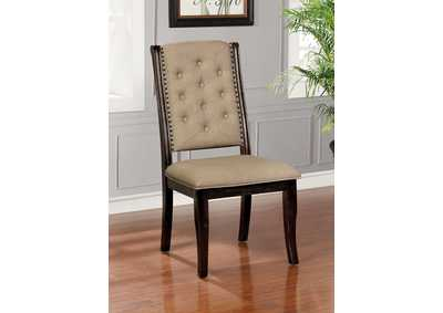 Patience Side Chair (Set of 2)