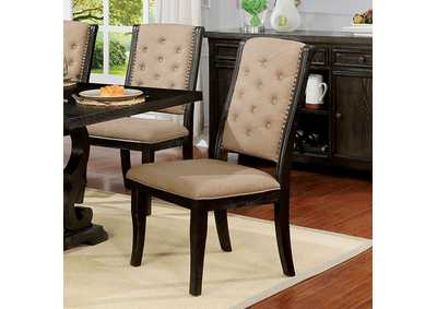 Image for Patience Side Chair (Set of 2)